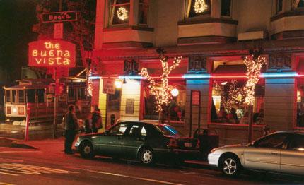 Image result for Buena vista cafe San Francisco